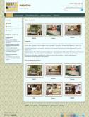 Сайт - кухни на заказ